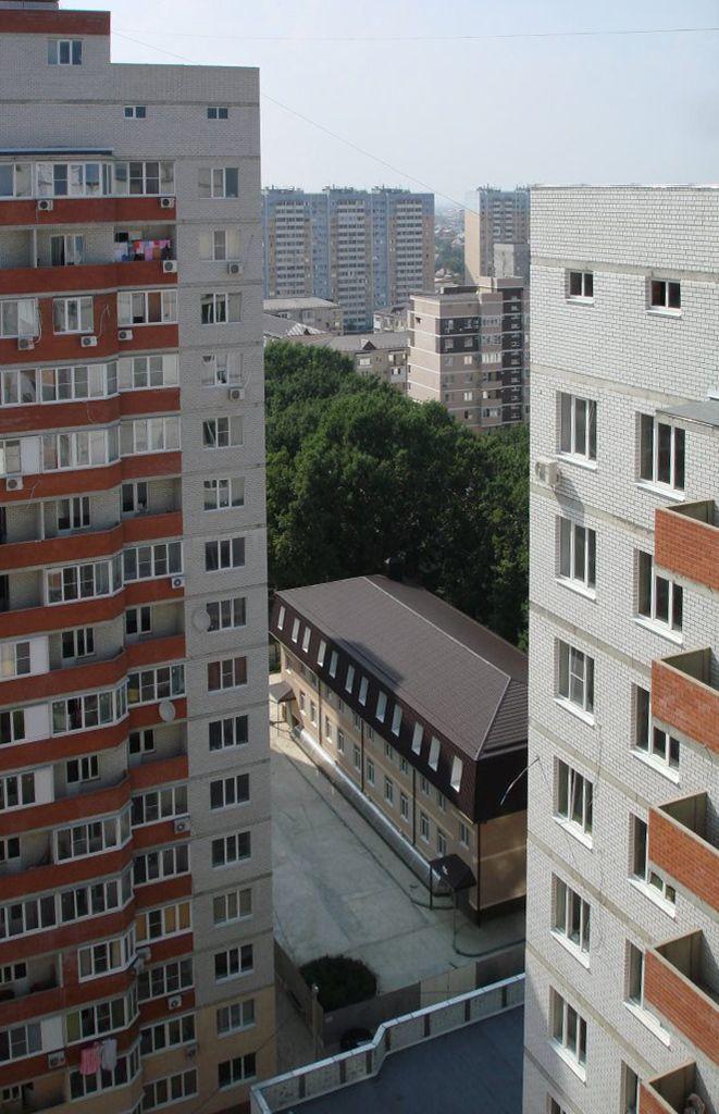 купить квартиру в ЖК Восточно-Кругликовский