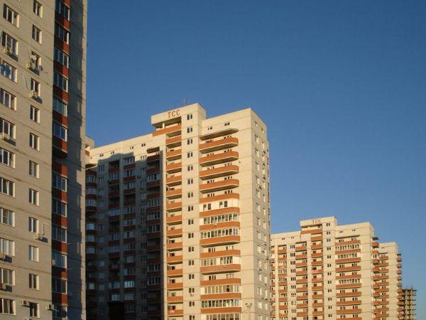 13-я Фотография ЖК «Восточно-Кругликовский»