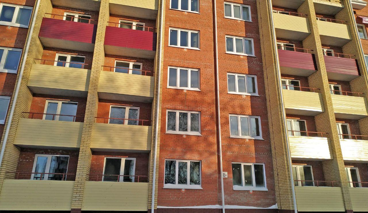 жилой комплекс На Любинской