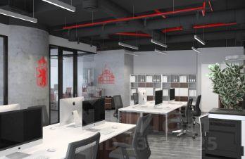 Аренда офиса 15 кв Студенецкий переулок Аренда офиса 20 кв Денисовский переулок
