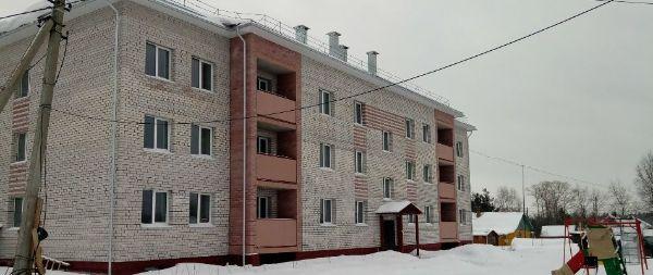 1-я Фотография ЖК «Домостроительная, 14»