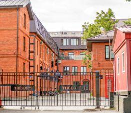 Снять место под офис Духовской переулок аренда офиса м красные ворота г.москва
