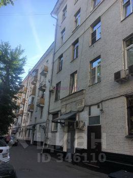Снять помещение под офис Голиковский переулок аренда офиса от собственника м чистые пру