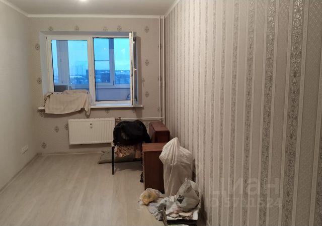 Продается однокомнатная квартира за 3 400 000 рублей. Россия, Московская область, Солнечногорск, улица Баранова, 12А.