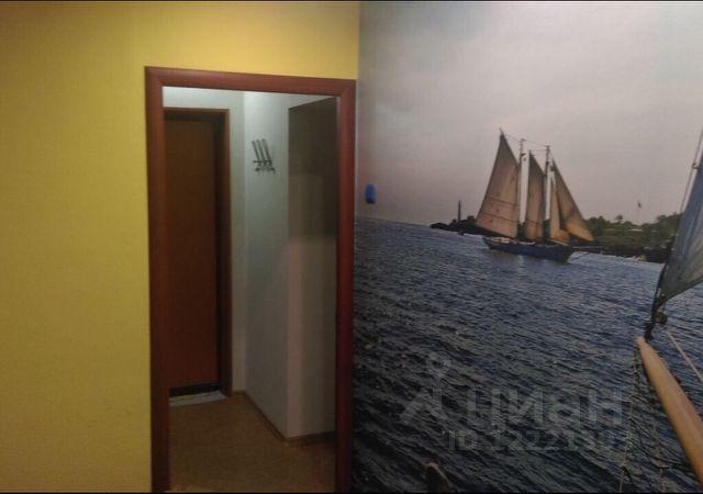 Продается двухкомнатная квартира за 2 150 000 рублей. г Нижний Новгород, ул Нижегородская, д 27.