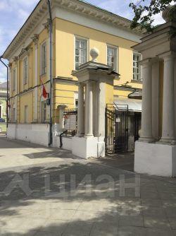 Готовые офисные помещения Козловский Большой переулок авито коммерческая недвижимость бирюлево восточное