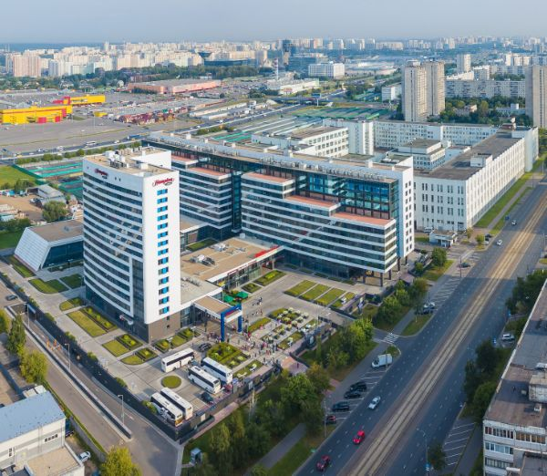 Помещение для фирмы Пятницкое шоссе поиск офисных помещений Луговая улица