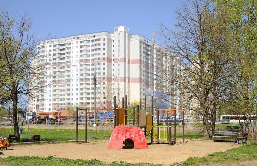 жилой комплекс Первый Андреевский