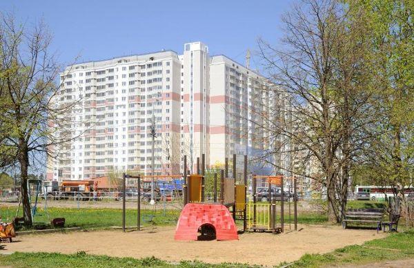 4-я Фотография ЖК «Первый Андреевский»