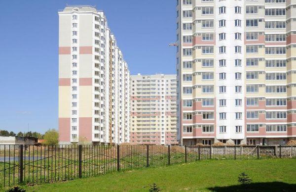 3-я Фотография ЖК «Первый Андреевский»