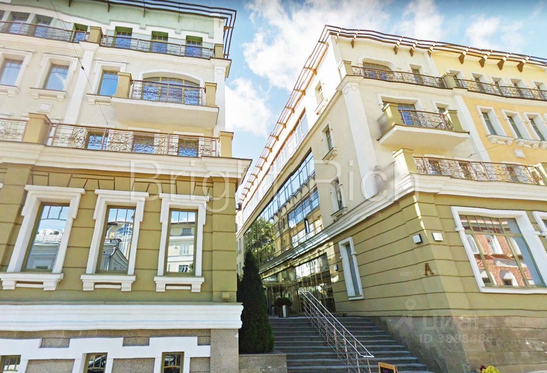 Портал поиска помещений для офиса Подкопаевский переулок аренда офисов Москва калининском р-оне