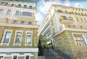 Портал поиска помещений для офиса Покровский бульвар поиск помещения под офис Бориса Жигуленкова улица
