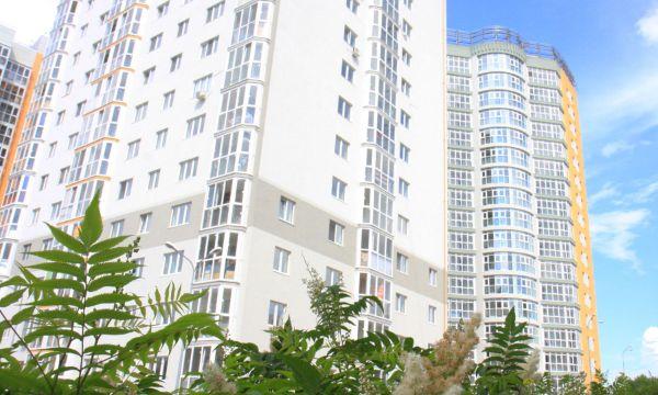2-я Фотография ЖК «Дом по ул. Малиновского»