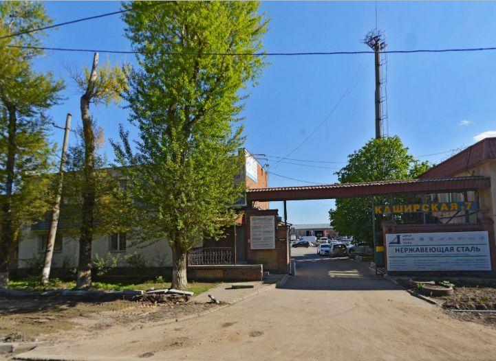 Коммерческая недвижимость Каширская снять помещение под офис Крестьянский тупик
