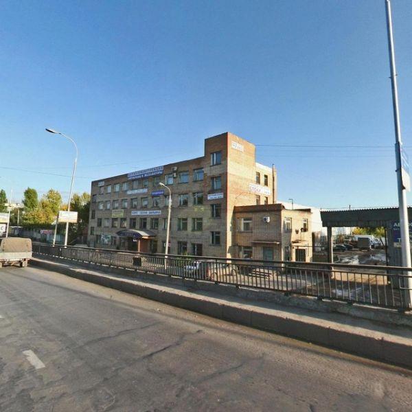Офисно-складской комплекс на Зубчаниновском шоссе, 179