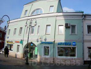Аренда офиса 10кв Новокузнецкий 1-й переулок куплю коммерческая недвижимость кривом роге
