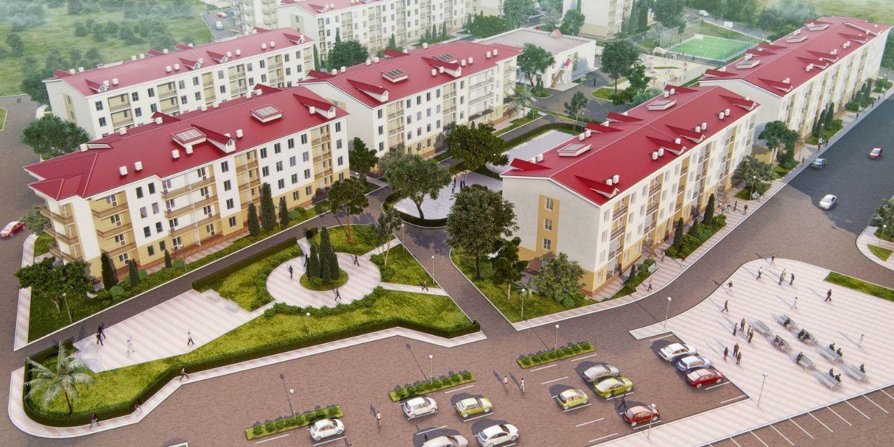 фото ЖК Столичный квартал