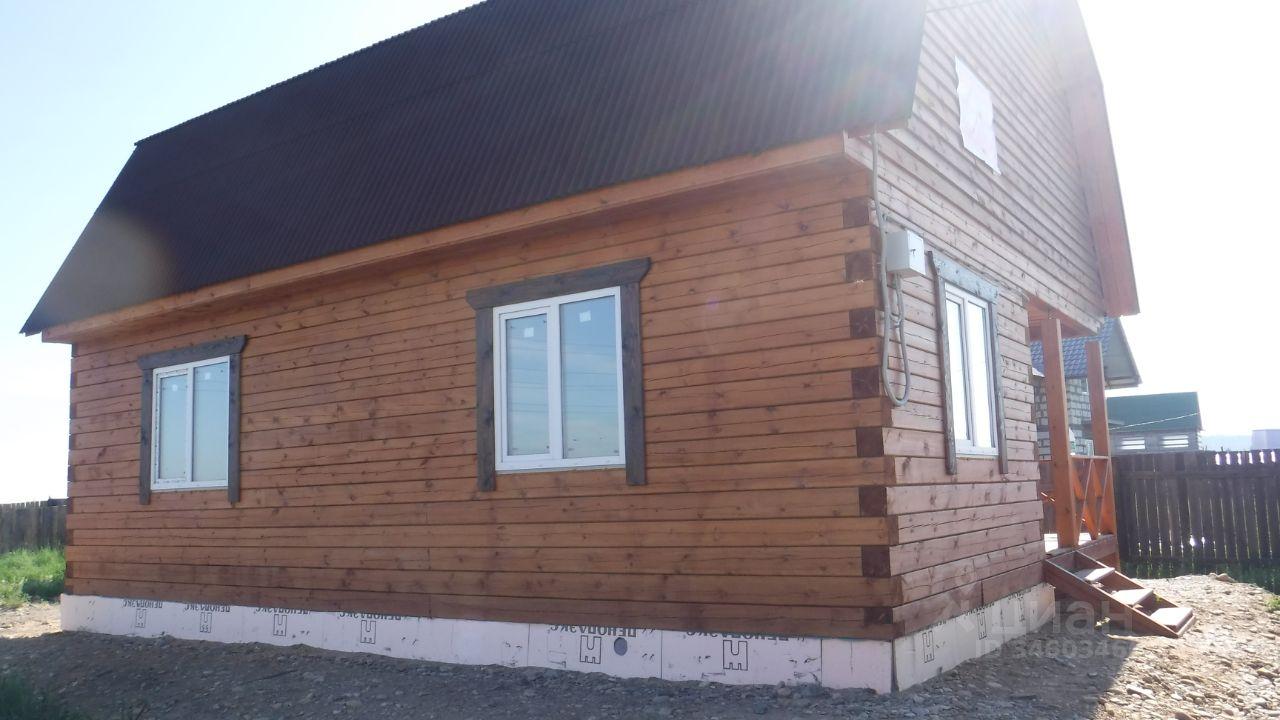 Продаю дом 80м² ул. Озерная, Шелехов, Иркутская область - база ЦИАН, объявление 213968645