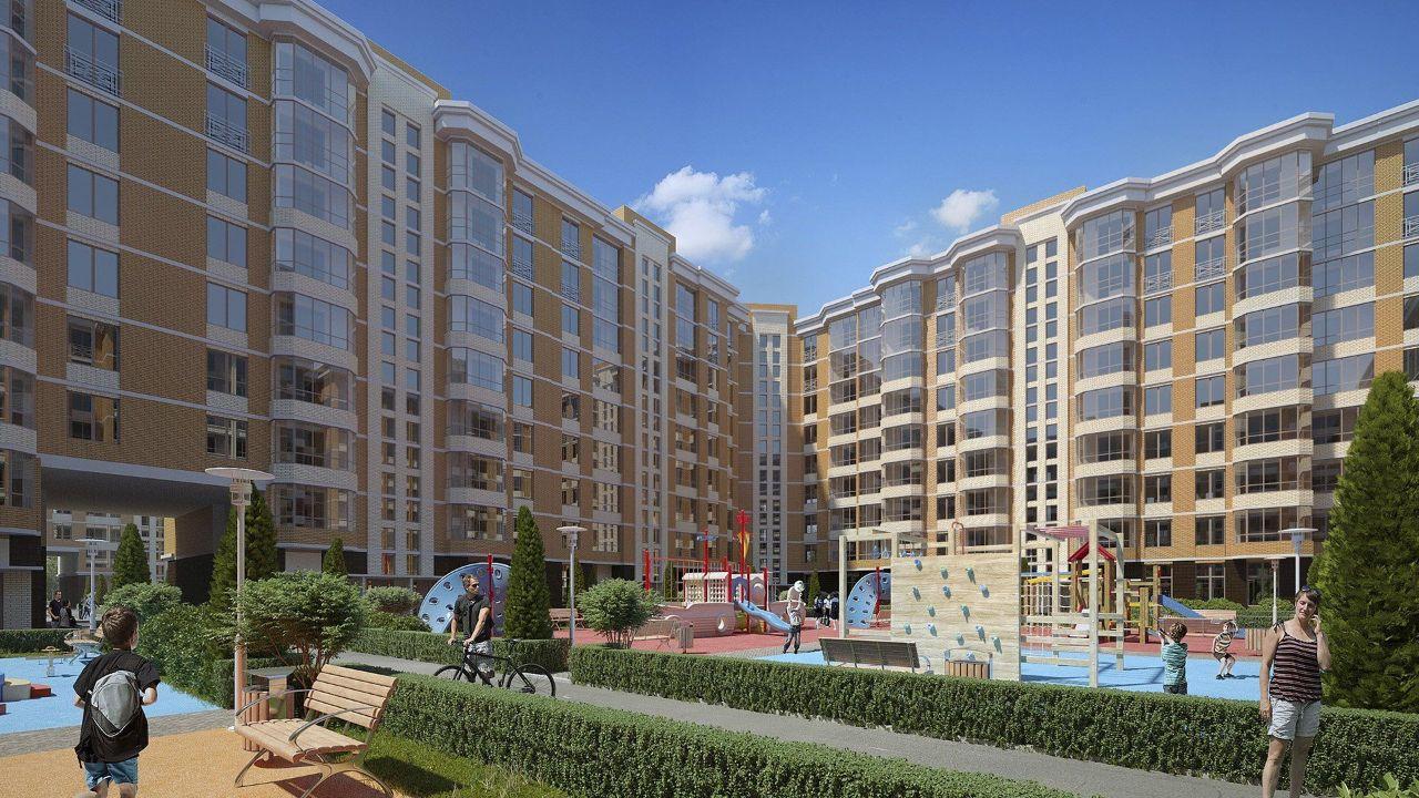 продажа квартир Ломоносов