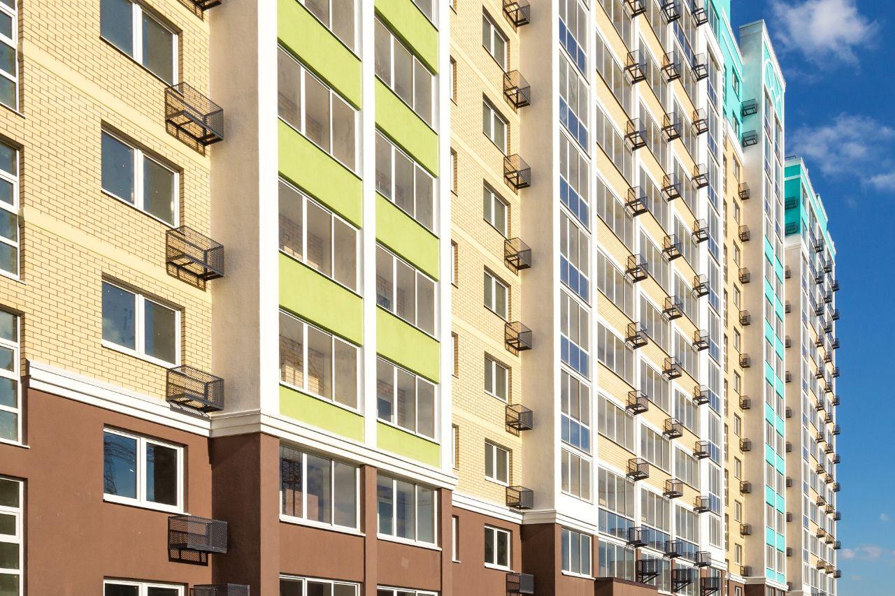 купить квартиру в ЖК Видный берег