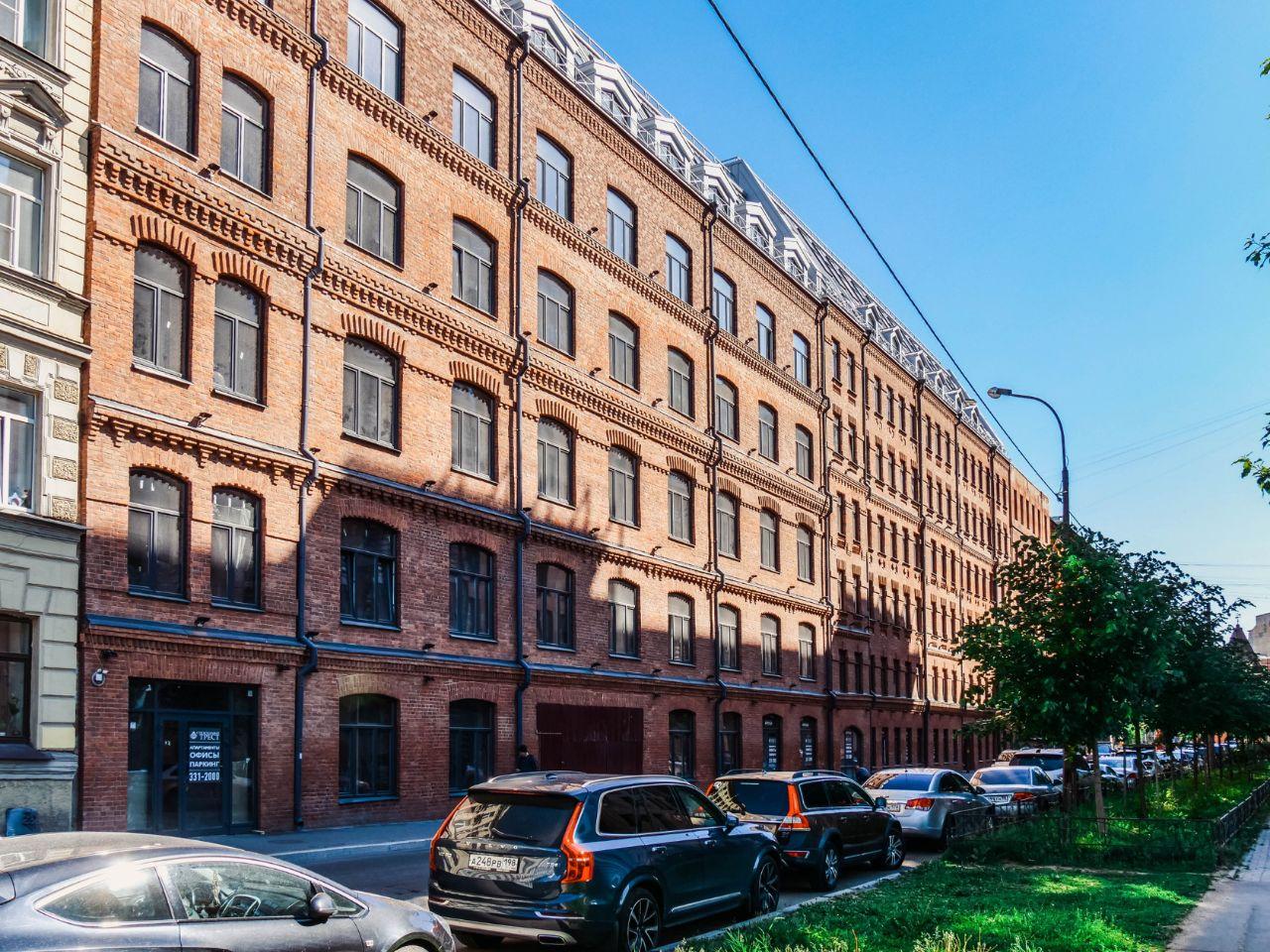 продажа квартир Апарт-отель GRANI (Грани)