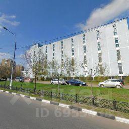 Аренда офиса 50 кв Коломенская набережная коммерческая недвижимость на севере москвы