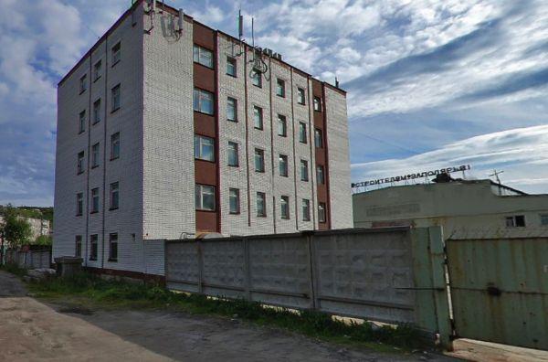 Офисно-производственный комплекс на ул. Марата, 5