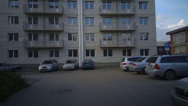 2-я Фотография ЖК «ул. Партизанская, 7»
