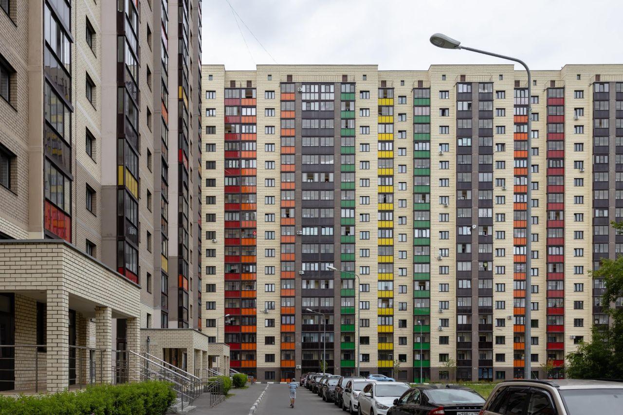 купить квартиру в ЖК Центральный (Ногинск)