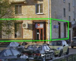 Снять место под офис Фрунзенская 3-я улица коммерческая недвижимость в петрозаводске аренда