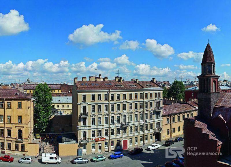жилой комплекс Ковенский 5