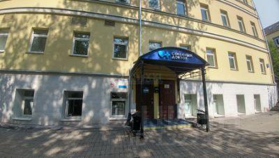 Снять место под офис Талалихина улица поиск офисных помещений Кожевническая улица