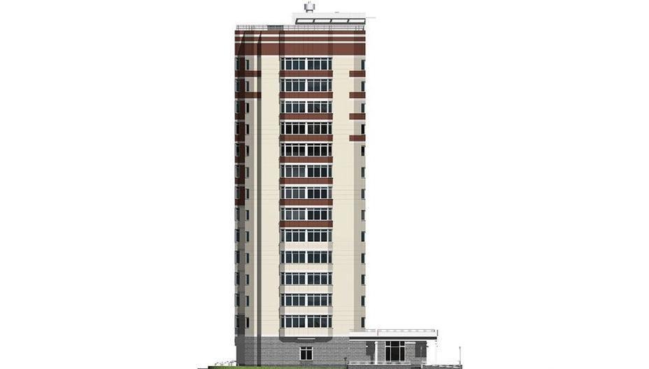 купить квартиру в ЖК на ул. Чехова