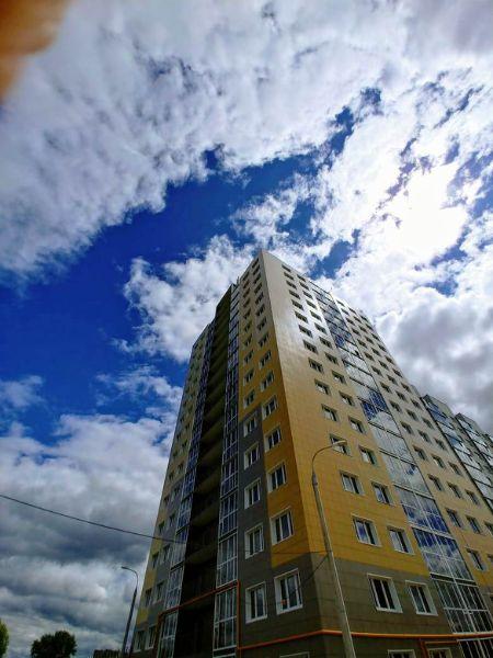 3-я Фотография ЖК «Речной бульвар»