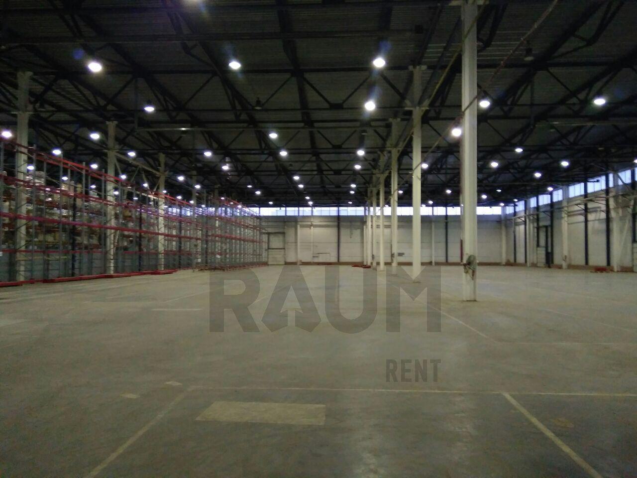 продажа помещений в БЦ RAUM Парнас (РАУМ Парнас)