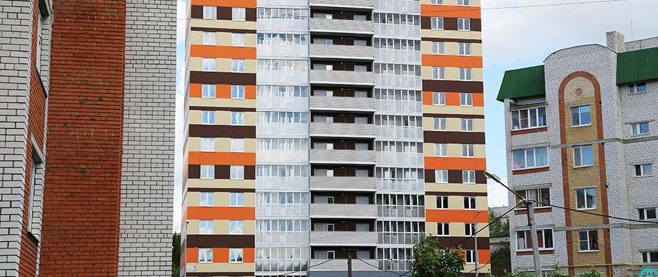 купить квартиру в ЖК ул. Мате Залка