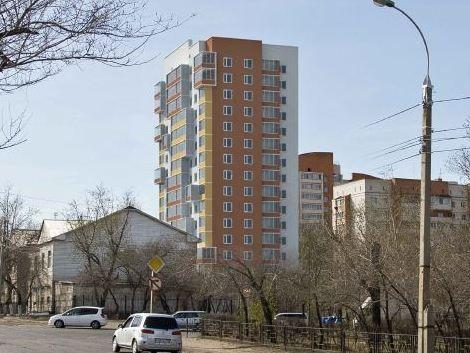 1-я Фотография ЖК «ул. Баранского, 94»