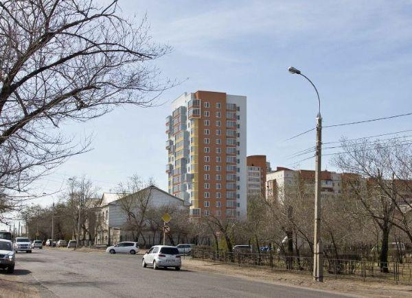2-я Фотография ЖК «ул. Баранского, 94»