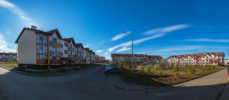 продажа квартир Залесье