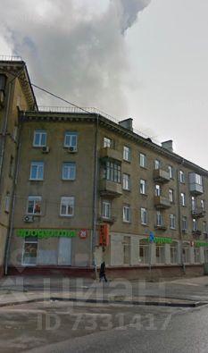 Помещение для персонала Боженко улица аренда офиса-склада в москве