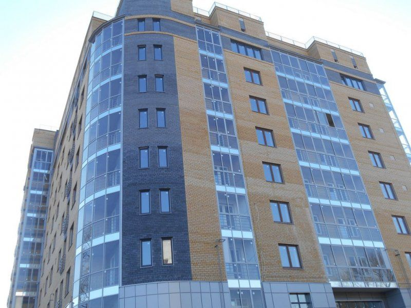 купить квартиру в ЖК ул. Ротмистрова 35