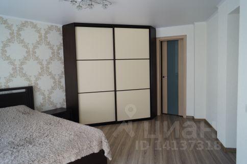 Продается четырехкомнатная квартира за 2 950 000 рублей. г Челябинск, ул Солнечная, д 18.