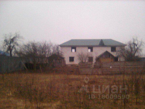 Купить дом 285м² Московская область, Кашира городской округ, Богатищево поселок - база ЦИАН, объявление 191794650