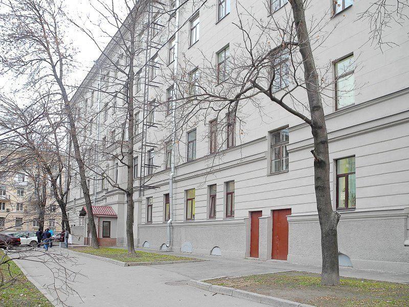 аренда помещений в БЦ Кузнецовский