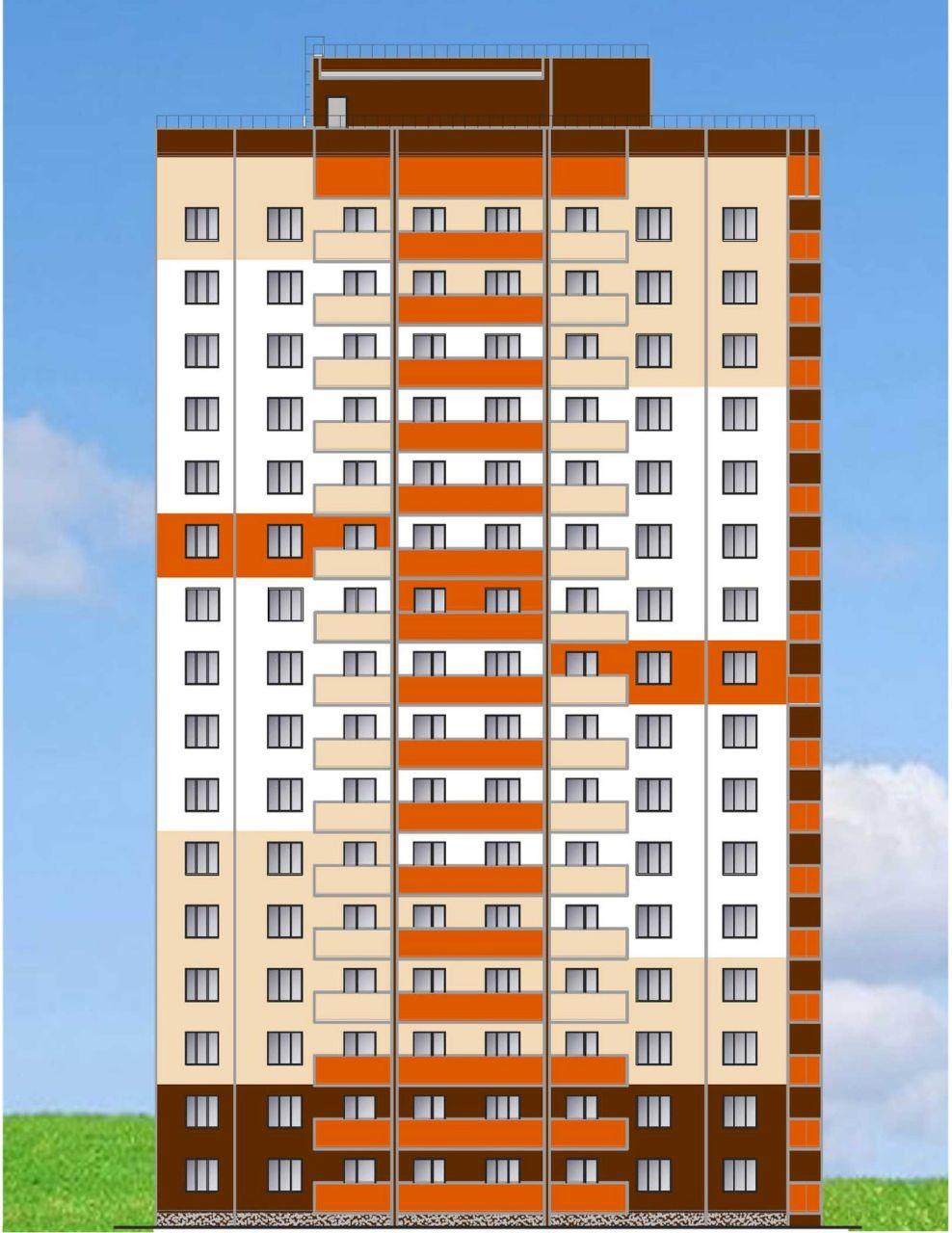 купить квартиру в ЖК по ул. Романа Брянского