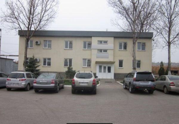 Отдельно стоящее здание на ул. Рыбинская, 6