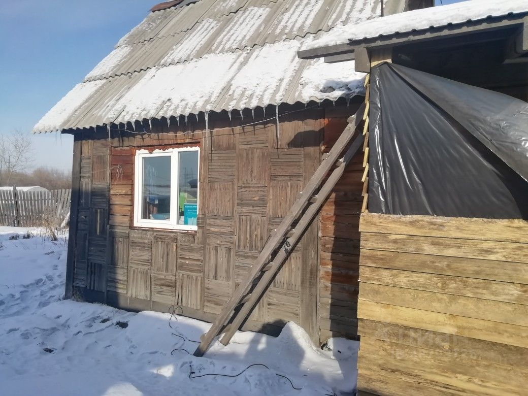 Купить дом 40м² ул. Молдавская, 41, Ангарск, Иркутская область, Лесник-1 СНТ - база ЦИАН, объявление 226248843
