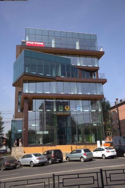 Бизнес-центр H7