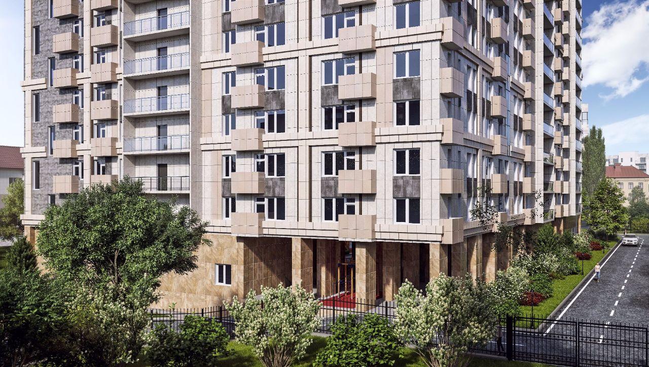 жилой комплекс Соборный