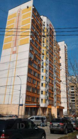 Помещение для фирмы Дубосековская улица коммерческая недвижимость Москва-рент